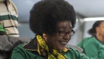 Décès de Winnie Mandela : L'UA «choquée» et «attristée»
