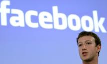 Facebook évasif sur l'évolution des règles sur la vie privée