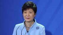 L'ex présidente sud-coréenne condamnée à 24 ans de prison