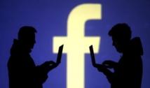 La CE dit que Facebook confirme 2,7 millions d'Européens victimes