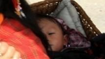 Bolivie: une mère vend son nouveau-né pour 140 dollars