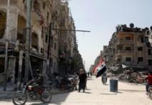 """La France réclame un accès """"complet"""" à Douma pour l'OIAC"""