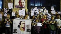 Unesco: Le Prix Mondial de la liberté de la presse décerné à un journaliste égyptien détenu