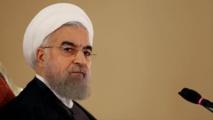 Accord sur le nucléaire iranien : Rohani met en garde Trump