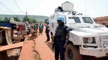 Centrafrique : le président centrafricain sollicite un renforcement des effectifs de la MINUSCA