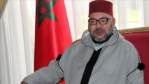 """Mohammed VI alerte sur les""""effets dévastateurs"""" du réchauffement climatique"""