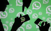 Jan Koum, cofondateur de WhatsApp, quitte la société