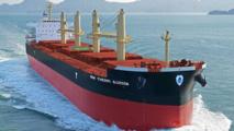 Le navire Cherry Blossom, saisi illégalement en Afrique du Sud, quitte les eaux territoriales sud-africaines, sa cargaison restituée à son propriétaire légitime, le Groupe OCP