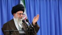 """Khamenei : Le discours de Trump était """"ridicule et superficiel"""""""