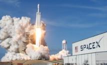 SpaceX s'apprête à lancer une nouvelle version de sa fusée Falcon 9