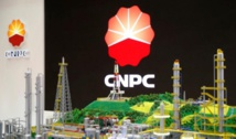 Le chinois CNPC prêt à remplacer Total en cas de retrait d'Iran