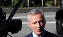 Iran: Le Maire appelle les Européens à contrer les décisions US