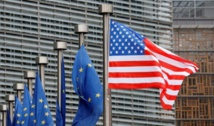 L'UE prête à composer avec les USA pour éviter une guerre commerciale