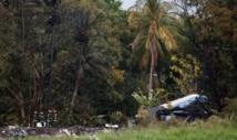 Une catastrophe aérienne fait plus de 100 morts à Cuba