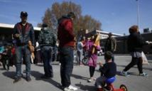 400 migrants évacués à Grande-Synthe (Nord)