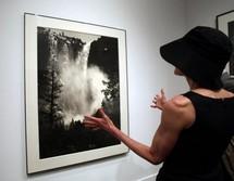 USA: des photos d'Ansel Adams achetées 45 dollars en valent 200 millions