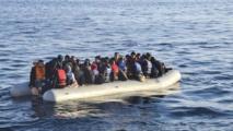 Tunisie / Migration: Le bilan du naufrage continue de s'aggraver, 48 corps repêchés