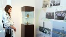 """Vernissage à Rabat de l'exposition """"Bouregreg: d'hier à aujourd'hui"""""""