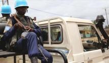 Centrafrique : Un Casque bleu burundais tué à Bambari (Onu)