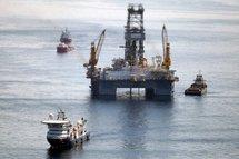 Le groupe BP a déjà payé 8 milliards de dollars pour la marée noire