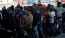 Les migrations font à nouveau trembler l'Europe