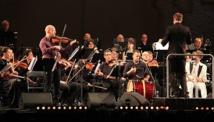 Goran Bregovic à Fès…Un véritable feu d'artifice en chants et musique