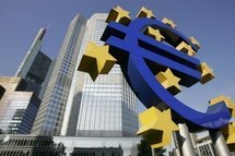 Zone euro: Bruxelles relève nettement sa prévision de croissance pour 2010