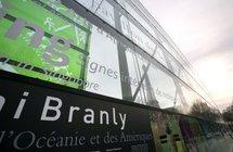 Plainte du musée Arts premiers après disparition de bijoux estimés 70.000 euros