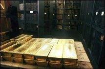L'or atteint pour la première fois 1.295 dollars après la réunion de la Fed