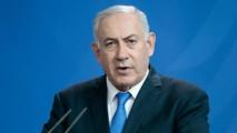 Netanyahu: Nous n'avons pas de problème avec Al-Assad