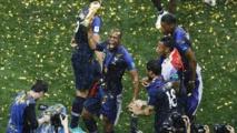 """Mondial 2018 : La France et le """"beur"""" africain"""