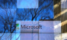 Microsoft bat le consensus grâce à Azure et Office 365