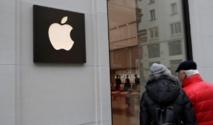 Apple fait mieux que prévu au troisième trimestre avec le prix de ses iPhone
