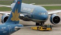 France: 21 blessés légers après des turbulences dans un avion Vietnam Airlines