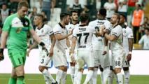 UEFA Europa Ligue: Le Besiktas se qualifie pour le 3ème tour préliminaire