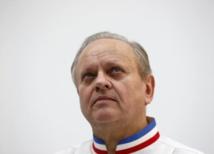 Mort de Joël Robuchon, chef multi-étoilé de la gastronomie française