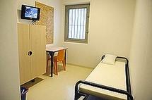 Location des téléviseurs en prison fixée à 8 euros par mois