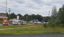 Quatre morts au moins dans une fusillade au Canada, un suspect interpellé