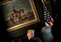 Trump double les droits de douane sur l'acier et l'aluminium turcs