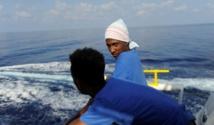 L'Italie refuse d'accueillir les réfugiés de l'Aquarius