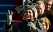 """La chanteuse Aretha Franklin, """"reine de la soul"""", est morte"""