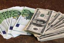 L'euro remonte, soutenu par l'aide de l'UE et du FMI à l'Irlande