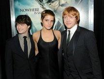 Harry Potter engrange 330,1 millions de dollars dans le monde en un week-end