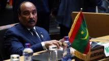 Président mauritanien: Pas d'amendement constitutionnel pour un 3eme mandat