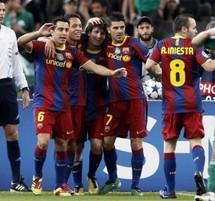 Le FC Barcelone plus célèbre que le Real Madrid sur Facebook