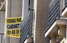 Logement ancien: hausse des prix en Ile-de-France, la barre des 7.000 euros/m2 franchie à Paris