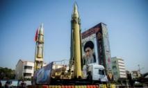 Exclusif: L'Iran installe des missiles dans des avant-postes en Irak
