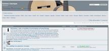 """""""delcamp.fr"""", le site de guitare classique qui cartonne sur Internet"""