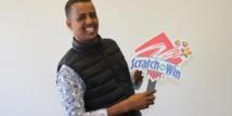 Canada: à 28 ans, il gagne le gros lot deux fois en cinq mois