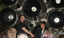 Le magnat japonais Maezawa, premier passager privé de SpaceX